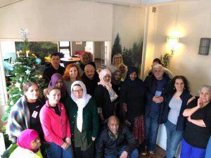 2018 | Konsten att mötas, Nässjö