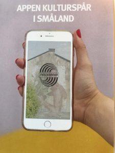 Appen – Kulturspår i Småland