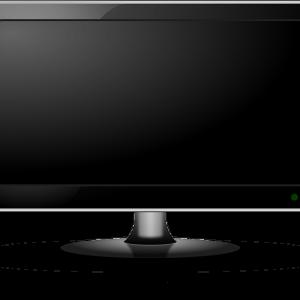 """LG 55"""" TV Skärm"""