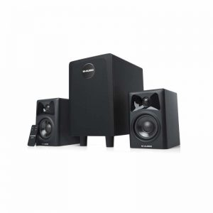 Högtalarsystem för 2.1 audio M-Audio AV32.1