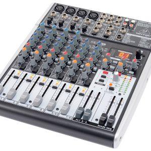 Mixerbord  Behringer Xenyx X1204 USB