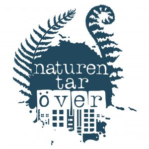 Naturen tar över